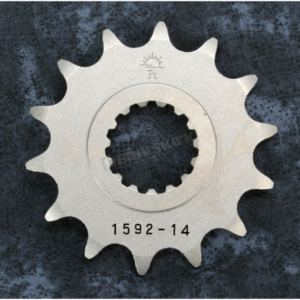 JT Sprockets 14 Tooth Front Sprocket - JTF1592.14