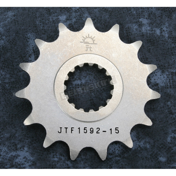 JT Sprockets 15 Tooth Front Sprocket - JTF1592.15