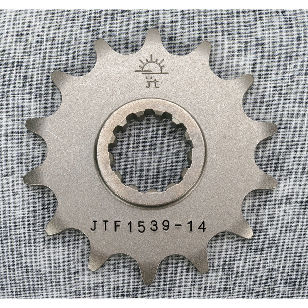 JT Sprockets Front Sprocket - JTF1539.14