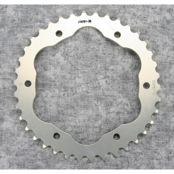 JT Sprockets 38 Tooth Rear Sprocket - JTA761.38