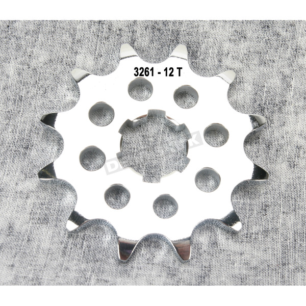 Vortex 12 Tooth Front Sprocket - 3261-12