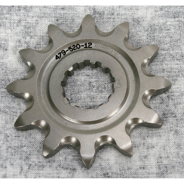 Renthal 12 Tooth Front Sprocket - 479--520-12GP
