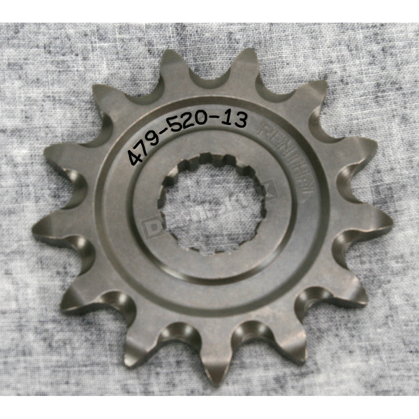 Renthal 13 Tooth Front Sprocket - 479--520-13GP