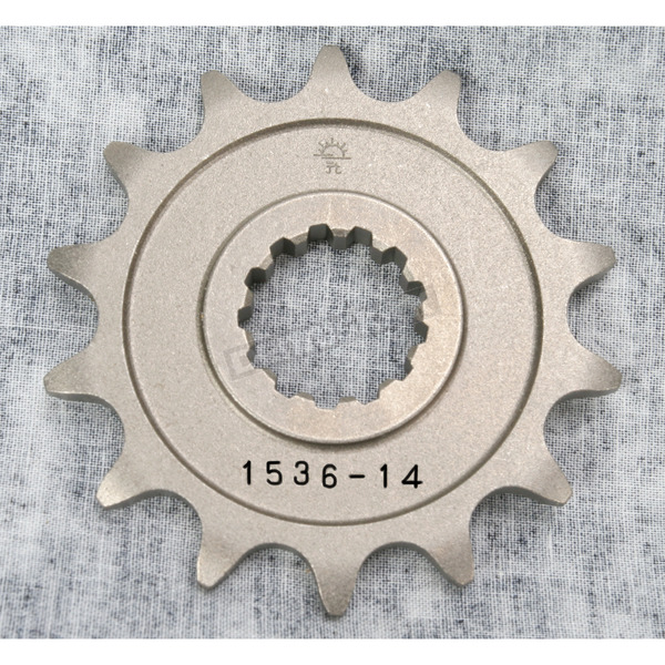 JT Sprockets 14 Tooth Front Sprocket - JTF1536.14
