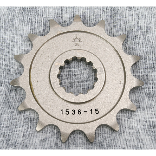 JT Sprockets 15 Tooth Front Sprocket - JTF1536.15