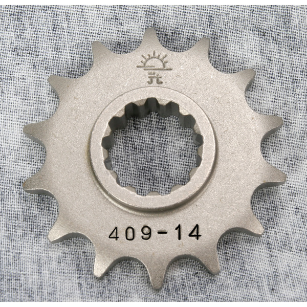 JT Sprockets 14 Tooth Front Sprocket - JTF409.14