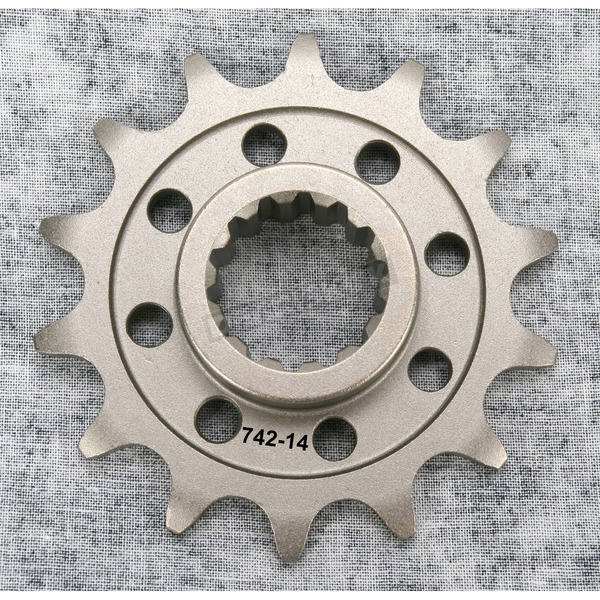 JT Sprockets Front Sprocket - JTF742.14
