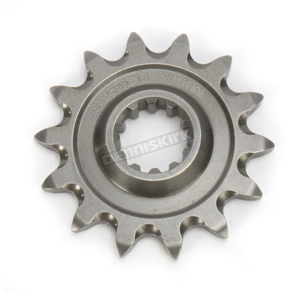 Renthal 14 Tooth Front Sprocket - 293--520-14GP