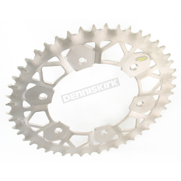Sunstar Works Z Stainless Steel 49 Tooth Rear Sprocket - 8-355949E
