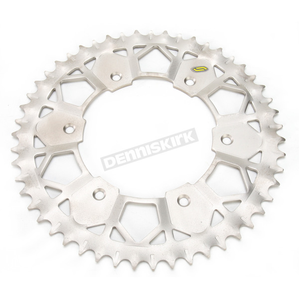 Sunstar Works Z Stainless Steel 51 Tooth Rear Sprocket - 8-355951E