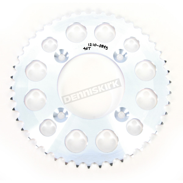 Moose 46 Tooth Rear Steel Sprocket - 1210-0845