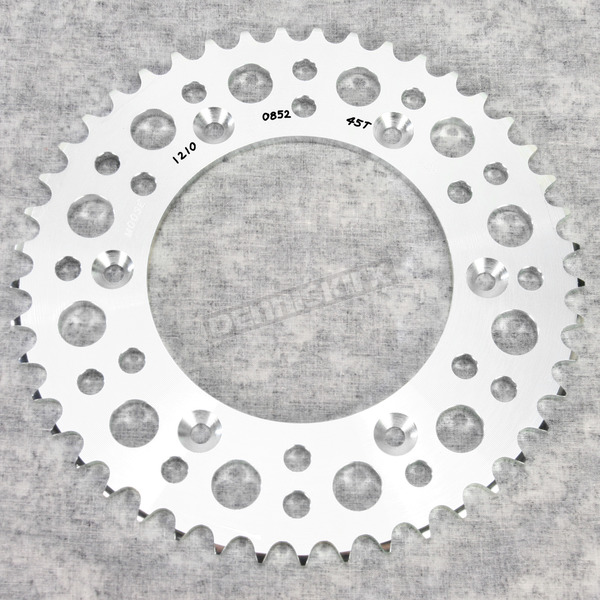 Moose 45 Tooth Rear Steel Sprocket - 1210-0852