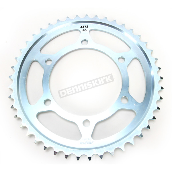 Sunstar 45 Tooth Rear Sprocket - 2-447245