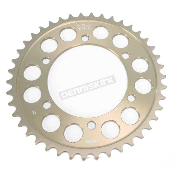 Sunstar Rear Sprocket - 5-347242