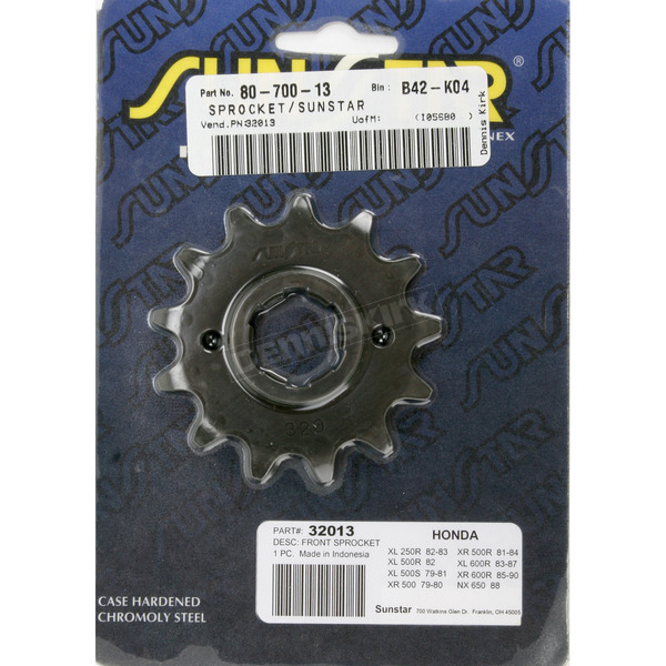 Sunstar Sprocket - 32014