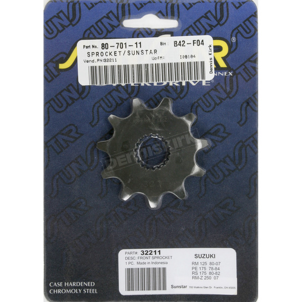 Sunstar Sprocket - 32212