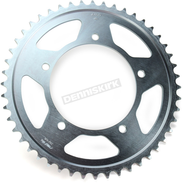 Sunstar Steel OEM Replacement Rear Sprocket - 2-449948