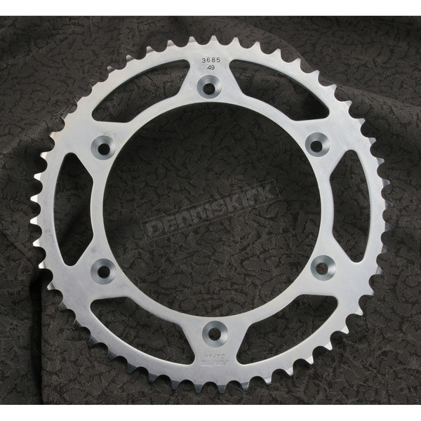 Sunstar 49 Tooth Sprocket - 2-368549
