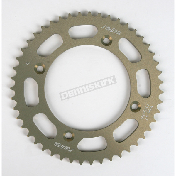 Sunstar Aluminum Sprocket - 5-145655