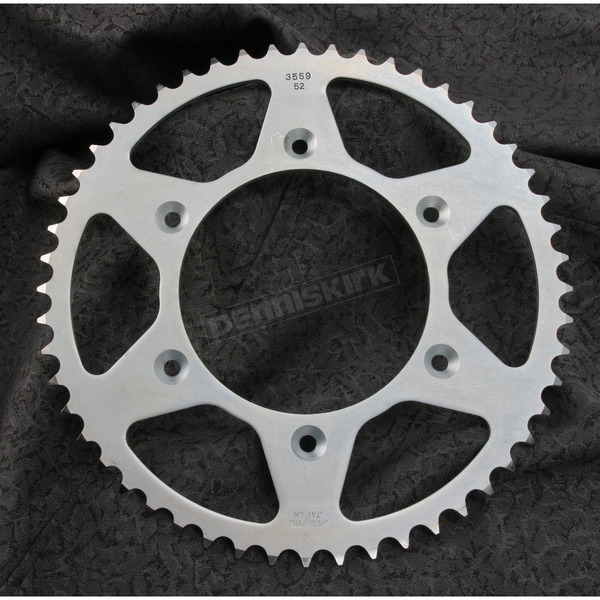 Sunstar 52 Tooth Sprocket - 2-355952