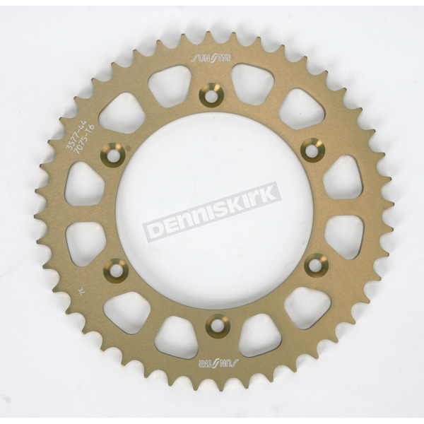 Sunstar Aluminum Sprocket - 5-357748