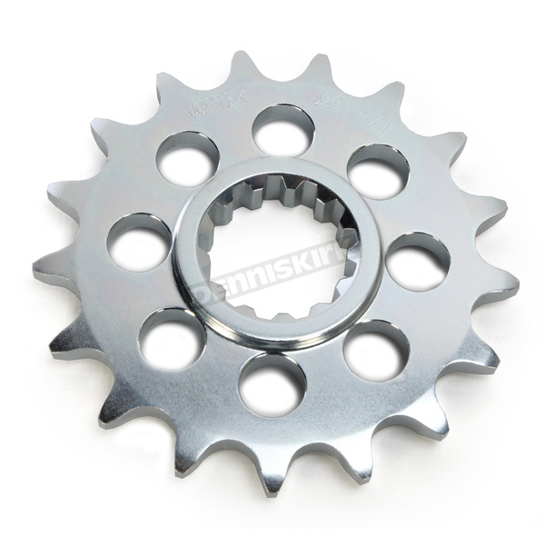Vortex Front 17 Tooth Sprocket - 3291-17