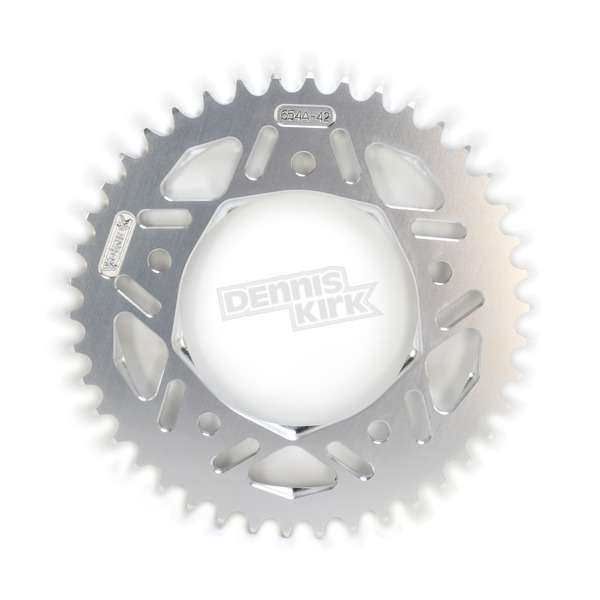 Vortex Aluminum 520 Rear Sprocket Conversion - 654A-42