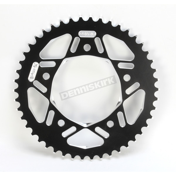 Vortex Cat5 520 Rear Sprocket Conversion - 654AZK-46
