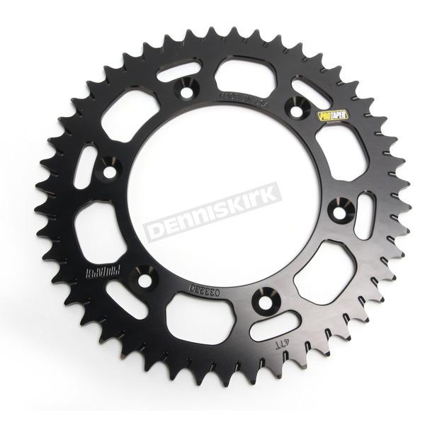 Pro Taper Black Rear Sprocket - 03-3230