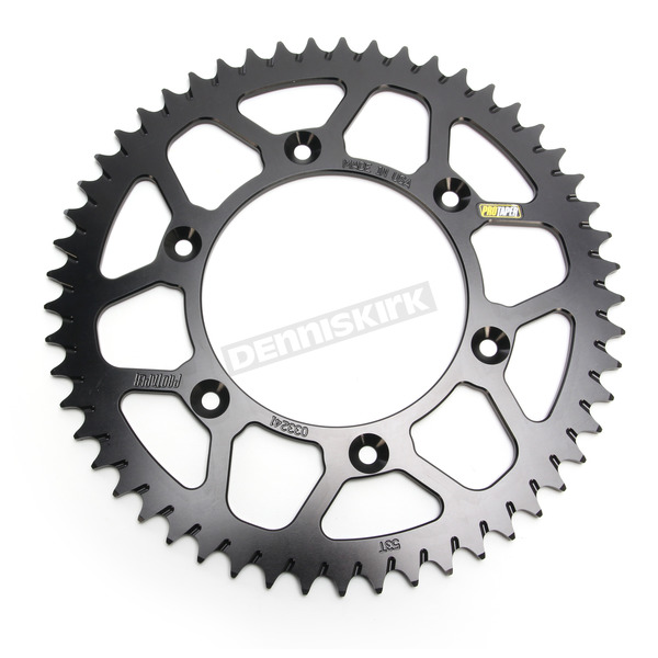 Pro Taper Black Rear Sprocket - 03-3241