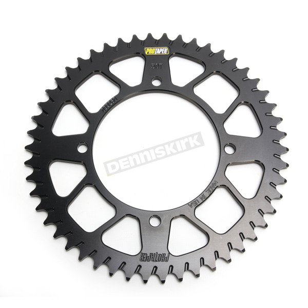Pro Taper Black Rear Sprocket - 03-3260