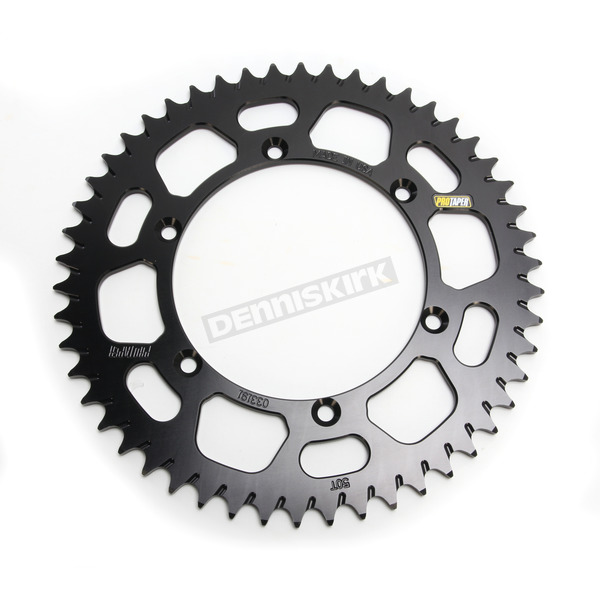 Pro Taper Black Rear Sprocket - 03-3191