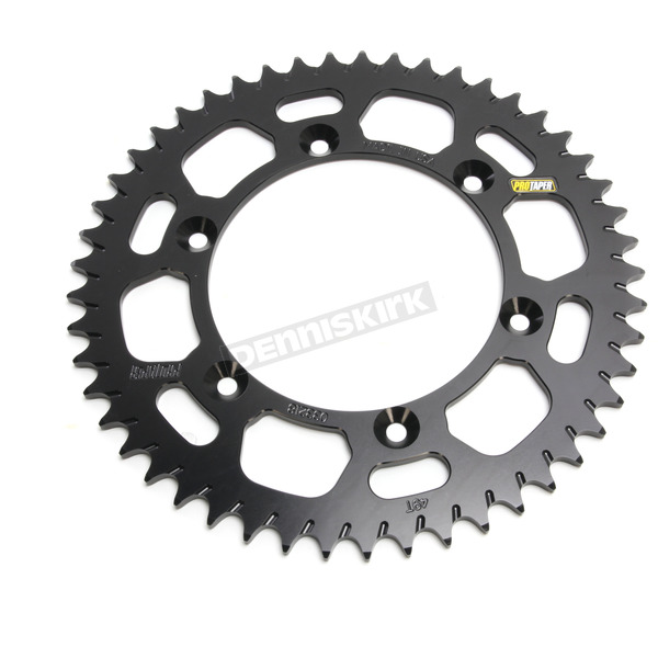 Pro Taper Black Rear Sprocket - 03-3218