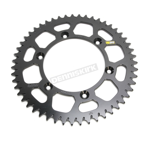 Pro Taper Black Rear Sprocket - 03-3222