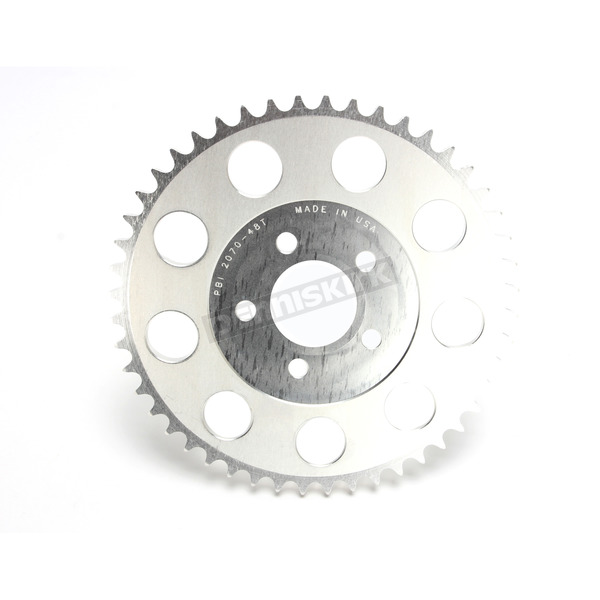 Aluminum Rear 48 Tooth Drive Sprocket - 2070-48C