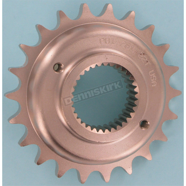 PBI Sprockets .750 in. Offset Counter Shaft Sprocket - 281-22