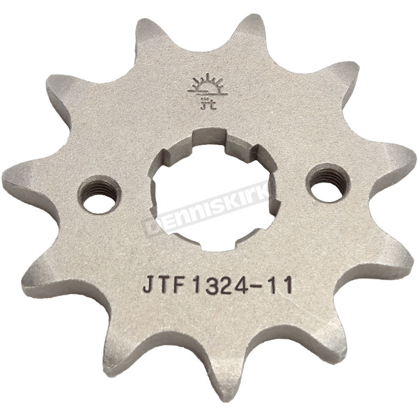 JT Sprockets 520 11 Tooth Sprocket - JTF1324.11