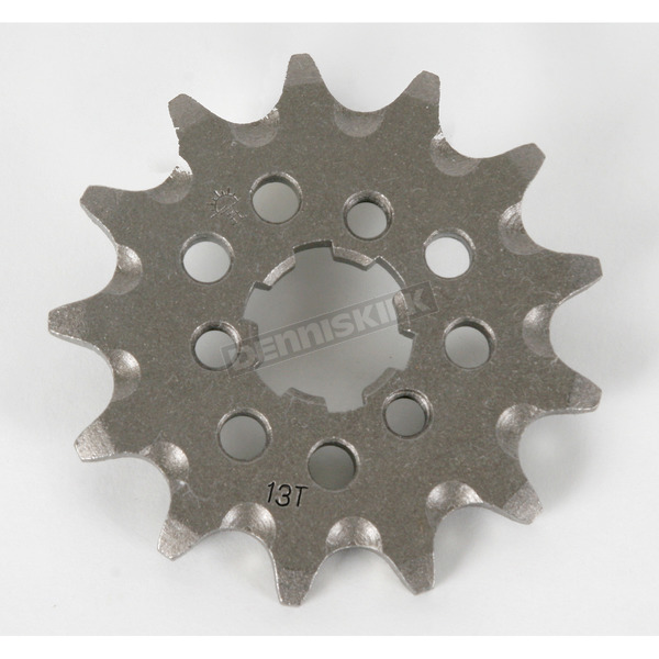 JT Sprockets 13 Tooth Lightweight Front Sprocket - JTF1445.13SC