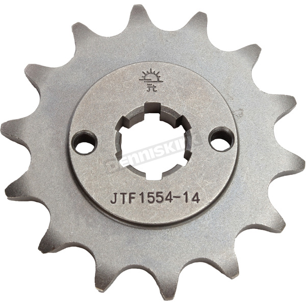 JT Sprockets 520 14 Tooth Sprocket - JTF1554.14