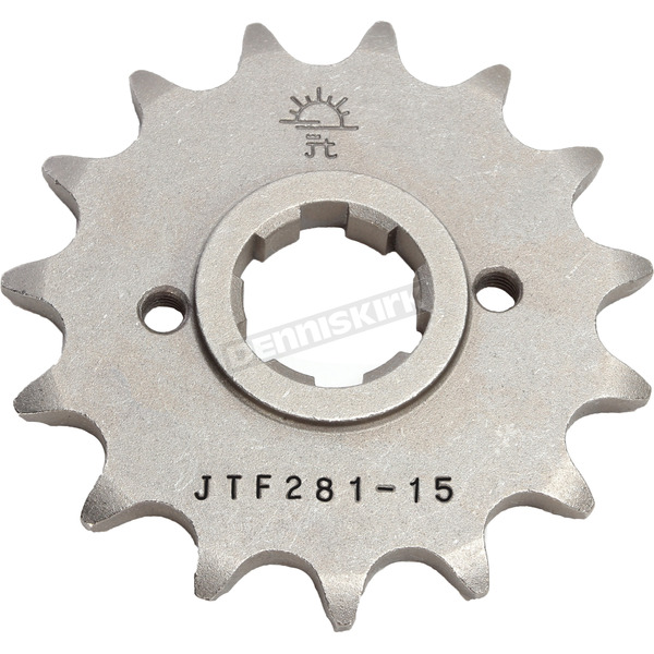 JT Sprockets 520 15 Tooth Sprocket - JTF281.15