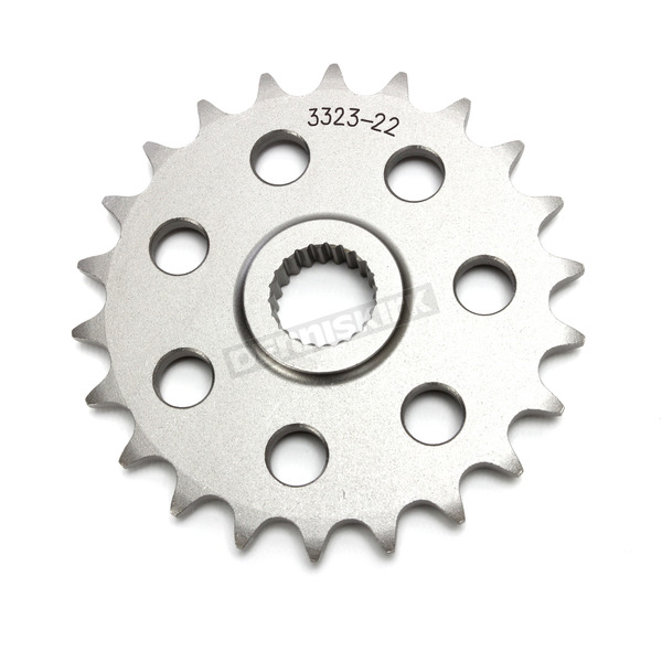 JT Sprockets 520 22 Tooth Center Outer Sprocket - JTF3323.22