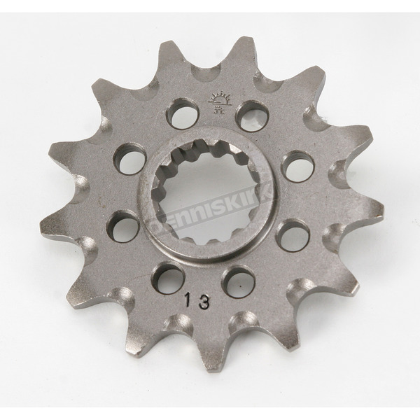 JT Sprockets 13 Tooth Lightweight Front Sprocket - JTF432.13SC