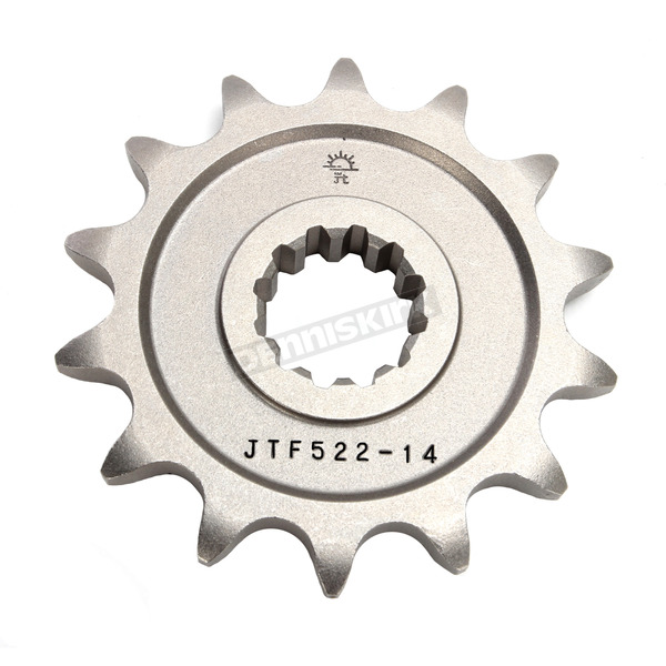 JT Sprockets 630 14 Tooth Sprocket - JTF522.14