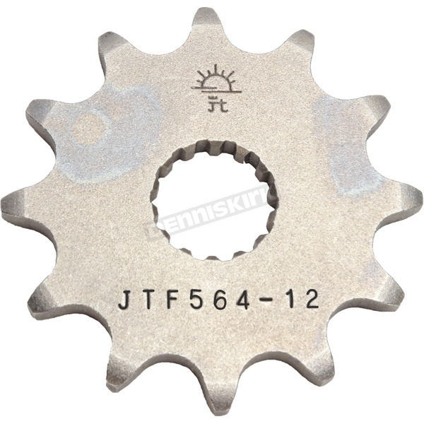 JT Sprockets 520 12 Tooth Sprocket - JTF564.12