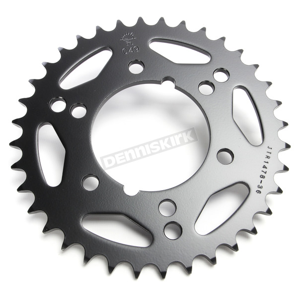 36 Tooth Rear Steel Sprocket For 520 Chain - JTR1478.36