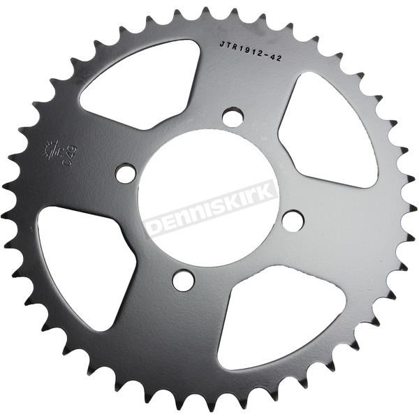 JT Sprockets 520 42 Tooth Sprocket - JTR1912.42