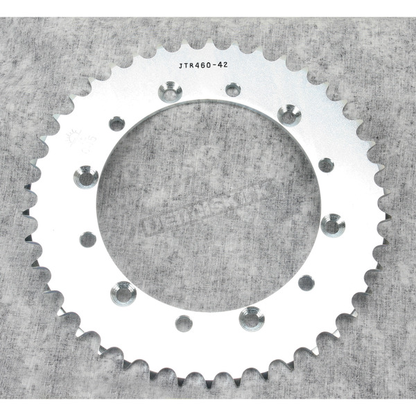 JT Sprockets 42 Tooth Rear Sprocket - JTR460.42