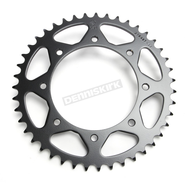 JT Sprockets Sprocket - JTR487.43