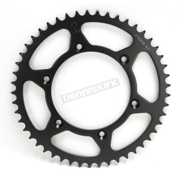 JT Sprockets Sprocket - JTR808.49