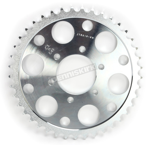 JT Sprockets Sprocket - JTR818.41